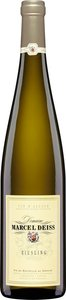 Domaine Marcel Deiss Riesling 2010 Bottle