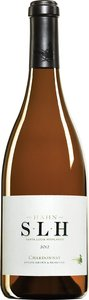 Hahn S L H Estate Chardonnay 2012, Santa Lucia Highlands, Monterey County Bottle