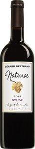 Gérard Bertrand Naturae Syrah 2013, Pays D'oc Bottle