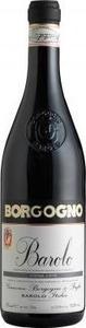 Borgogno Vigna Liste Barolo 2008 Bottle