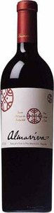 Almaviva 2011, Puento Alto Bottle