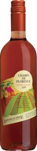 Domaine Du Ridge Champs De Florence 2013 Bottle