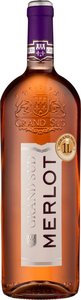 Grand Sud Rosé, Pays D'oc Bottle
