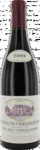 Domaine Chandon De Briailles Pernand Vergelesses Premier Cru Les Vergeless 2009 Bottle
