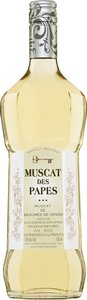 Muscat Des Papes, Muscat De Beaumes De Venise Bottle