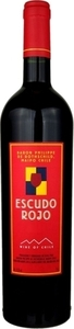 Escudo Rojo 2010, Maipo Valley Bottle
