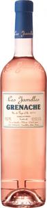 Les Jamelles Grenache Rose 2013, Pays D'oc Bottle