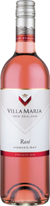 Villa Maria Private Bin Rose 2013, East Coast, New Zealand Bottle