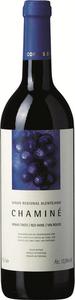 Cortes De Cima Chaminé 2012, Vinho Regional Alentejano Bottle