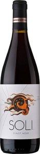 Soli Pinot Noir 2011 Bottle