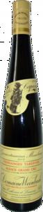 Domaine Weinbach Gewürztraminer Grand Cru Mambourg Vendange Tardives 2010 Bottle