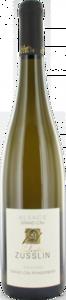Valentin Zusslin Riesling Grand Cru Pfingstberg 2003 Bottle