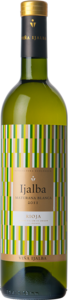 Ijalba Maturana Blanca 2012 Bottle