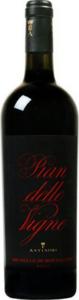 Antinori Pian Delle Vigne Brunello Di Montalcino 2008 Bottle