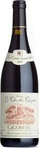 Domaine Le Clos Des Cazaux La Tour Sarrasine Gigondas 2010 Bottle