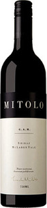 Mitolo G.A.M. Shiraz 2010, Mclaren Vale, South Australia Bottle