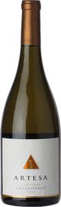 Artesa Chardonnay 2012, Carneros Bottle