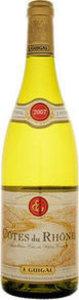 E. Guigal Côtes Du Rhône Blanc 2012, Ac Bottle