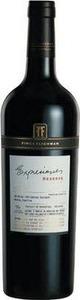 Finca Flichman Expresiones Reserve Shiraz/Cabernet Sauvignon 2011, Mendoza Bottle