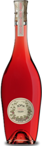 Francis Coppola Sofia Rosé 2013, Monterey County Bottle