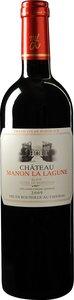 Château Manon La Lagune 2010 Bottle