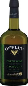 Offley Porto Blanc Cachucha Reserve Bottle