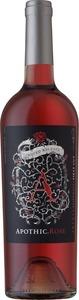Apothic Rose Bottle