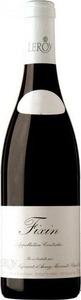 Fixin   Leroy 2008, Cote De Nuits Bottle