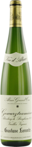 G Lorentz Gewurtztraminer Grand Cru Altenburg De Bergheim 2008 Bottle