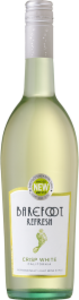 Barefoot Refresh Crisp White Bottle
