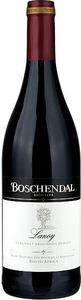 Boschendal Lanoy Cabernet Sauvignon Merlot Bottle