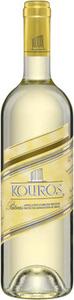 Kourtakis Kouros Patras 2014 Bottle
