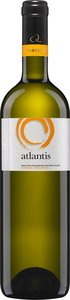 Argyros Atlantis White 2013 Bottle