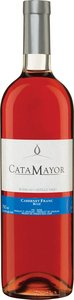 Catamayor San José Cabernet Franc Rosé 2007 Bottle