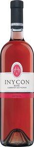 Inycon Cabernet Sauvignon Rosé 2006 Bottle