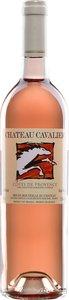 Château Cavalier 2006, Côtes De Provence Bottle