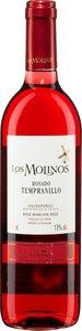 Tempranillo Los Molinos Tradicion Valdepeñas Rosé 2007 Bottle