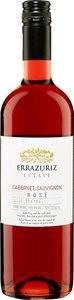 Errazuriz Estate Cabernet Sauvignon Rosé 2013 Bottle