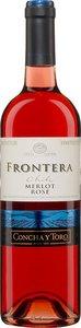Frontera Merlot Rosé 2007 Bottle