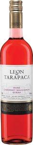 Leon De Tarapaca Cabernet Sauvignon / Syrah Rosé 2010 Bottle