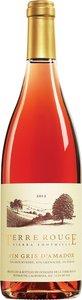 Terre Rouge Vin Gris D'amador Rosé 2012 Bottle