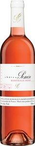 Château Penin Bordeaux Rosé 2011 Bottle