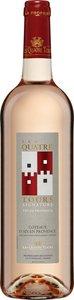 Signature Les Quatre Tours 2011, Coteaux D'aix En Provence Bottle