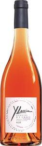 Yves Leccia Patrimonio Domaine D'e Croce Rosé 2012, Corse Bottle