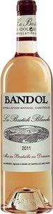 La Bastide Blanche Bandol Rosé 2011 Bottle
