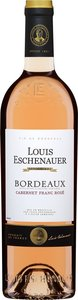 Louis Eschenauer Bordeaux Rosé 2011 Bottle