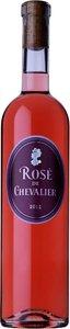 Domaine De Chevalier Rosé De Chevalier 2012, Ac Pessac Léognan Bottle