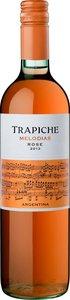 Melodias Trapiche Rosé 2013 Bottle