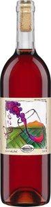 Vignoble Les Artisans Du Terroir Roze 2012 Bottle