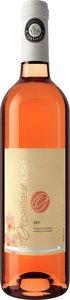 L'orpailleur Vin Rosé 2013 Bottle